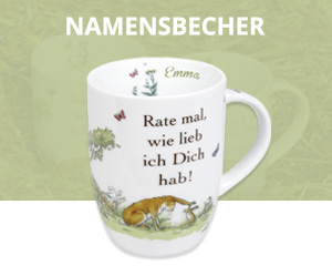 Namensbecher